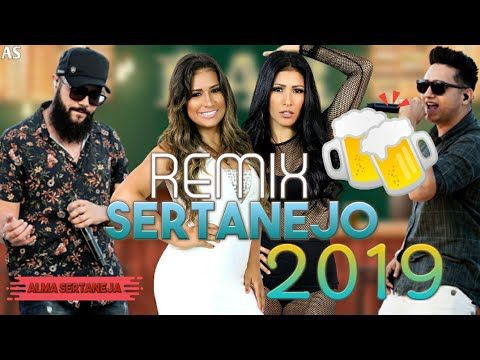 Remix Sertanejo 2019 As Mais Tocadas Dj Tiago Albuquerque