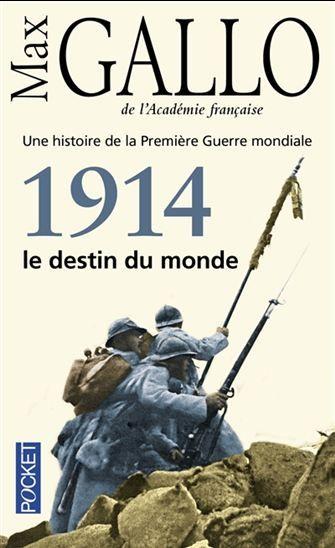 1914 de Max Gallo