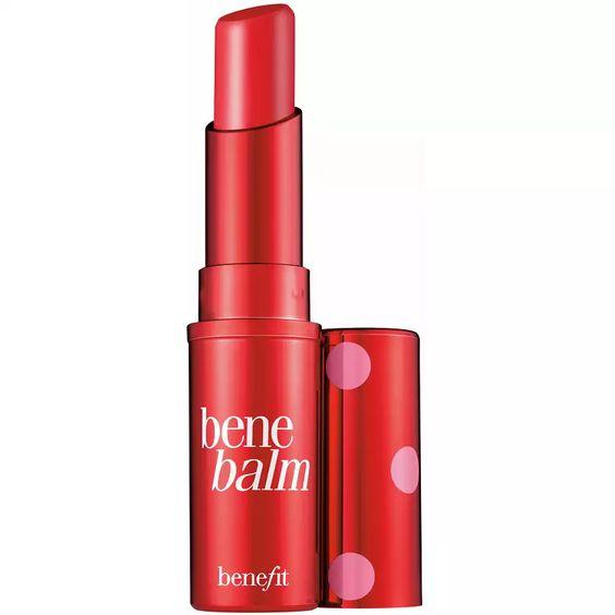 Benefit Cosmetics Benebalm Lippenverzorging - posiebalm