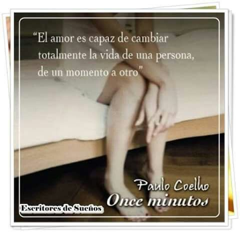 Once minutos.