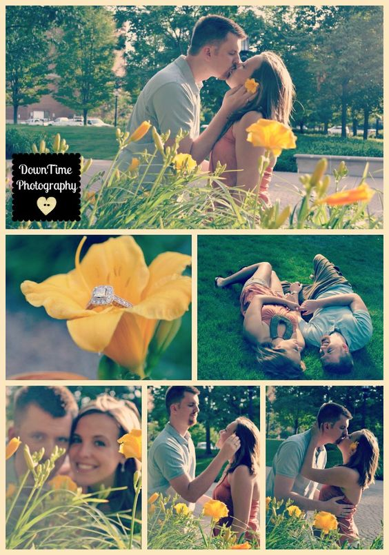 Engagement Pictures <3 http://downtimephotography.weebly.com/