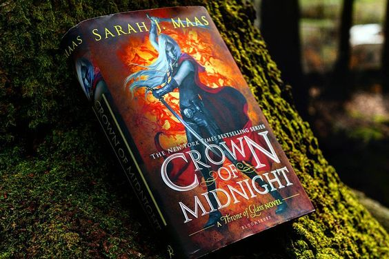 My current read will be #crownofmidnight by #sarahjmaas  What are you reading ? #bookstagram #bookphotography #bibliophile #bookporn #bookgasm #booklover #bookaddict #bookaholic #booknerd #bookworm #bookpassion #bookobsession #book #büchersucht #bücher #bücherwurm #bücherliebe #buch #book #booklove #booklion #bookcommunity by thebirdybook