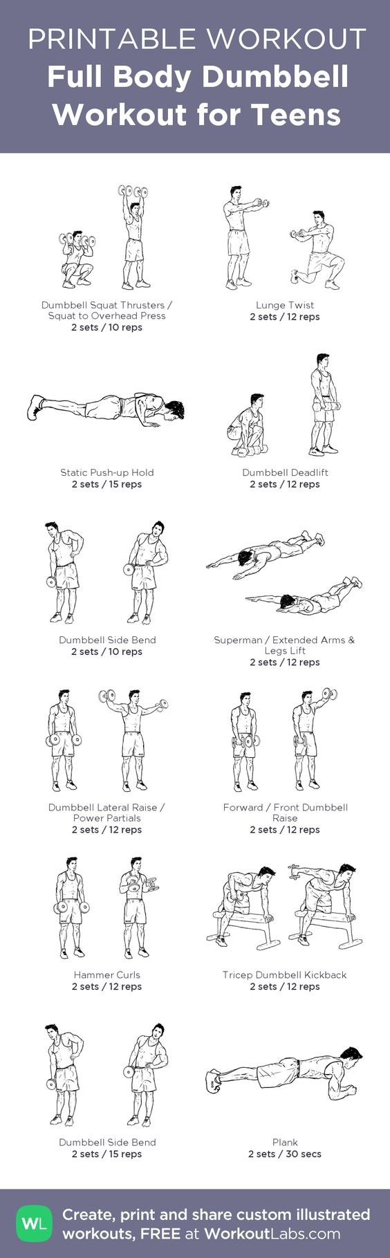 a report on exercises with dumbbells For those of you doing insanity / having done insanity / thinking about doing insanity: this is for you insanity is, by far, my favorite at-home workout dvd program and has proven to be the best cardio i have found (i have reviewed quite a few) you could consider me an insanity-veteran since i have done about 3 rounds of this program (over the years) and am addicted to it.