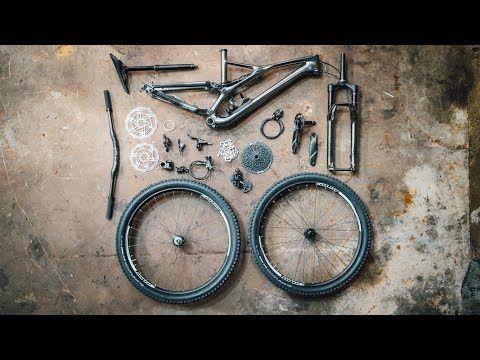 E Bike Selber Bauen Fahrrad Selber Zu E Bike Aufrusten Youtube
