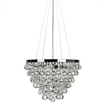 dining 2 of these bancroft chandelier hanging lamps lighting decor chic crystal hanging chandelier furniture hanging