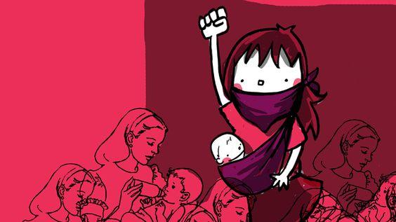 #LIBRO #MATERNIDAD #FEMINISMO #CROWDFUNDEADO Parto orgásmico, lactancia y placer, feminismo y maternidad, paternidad múltiple, la maternidad en la postpornografía, maternidad transexual y transgénero… estos son algunos de los temas que quiero tratar en el libro Maternidades Subversivas. Porque la maternidad ¡puede y debe ser revolucionaria! http://www.verkami.com/projects/8472-maternidades-subversivas Crowdfunding verkami