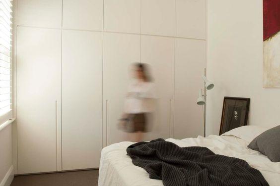 Bedroom. Brooke Aitken Design