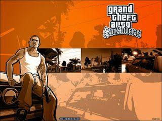 Kode Cheat GTA San Andreas TERLENGKAP http://ift.tt/1QdnSqq