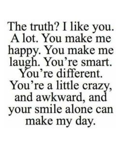 Smile Quotes For Her Cute Quotes To Make Her Smile Smilequotes Cutequotes Inspirationalquotes Baequotes Her Smile Quotes Smile Quotes Best Smile Quotes