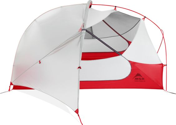 MSR Hubba Hubba NX Tent - REI.com (2 person, 3 lbs 7 oz)