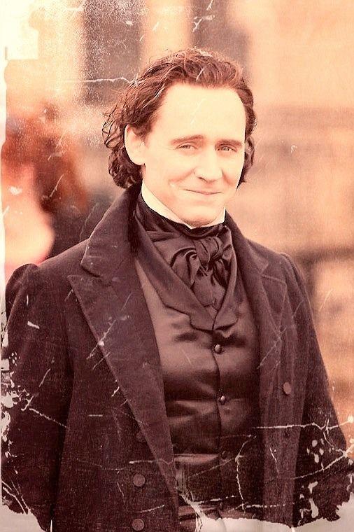 #lieberDschinni, hier der Wunsch von @selifish1990: Ich wünsche mir ein Treffen/Meet & Greet mit dem wundervollen Tom Hiddleston <3