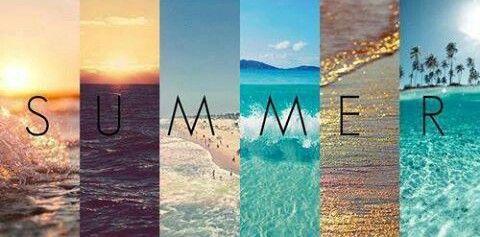 summer it is! :)