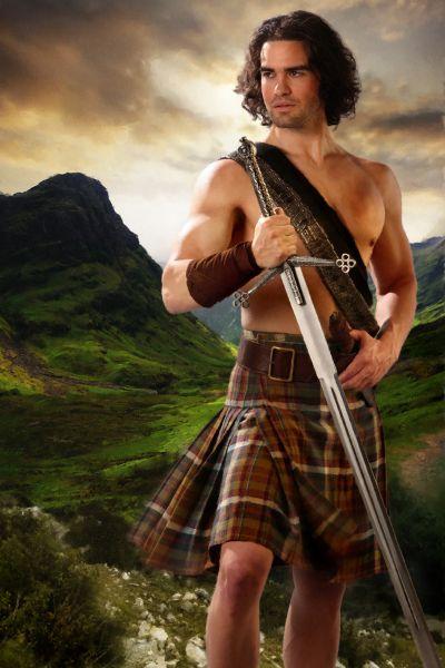 Highland Warrior | Highland Warrior - Fitness STAR Network