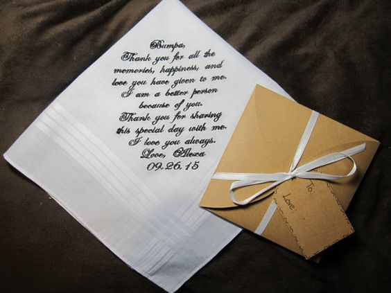 touches wedding wedding ideals and more the bride personalized wedding ...