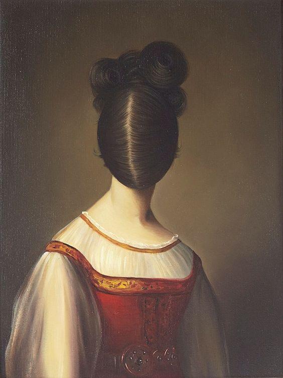 Ewa Juszkiewicz | La deconstrucción de la estética femenina