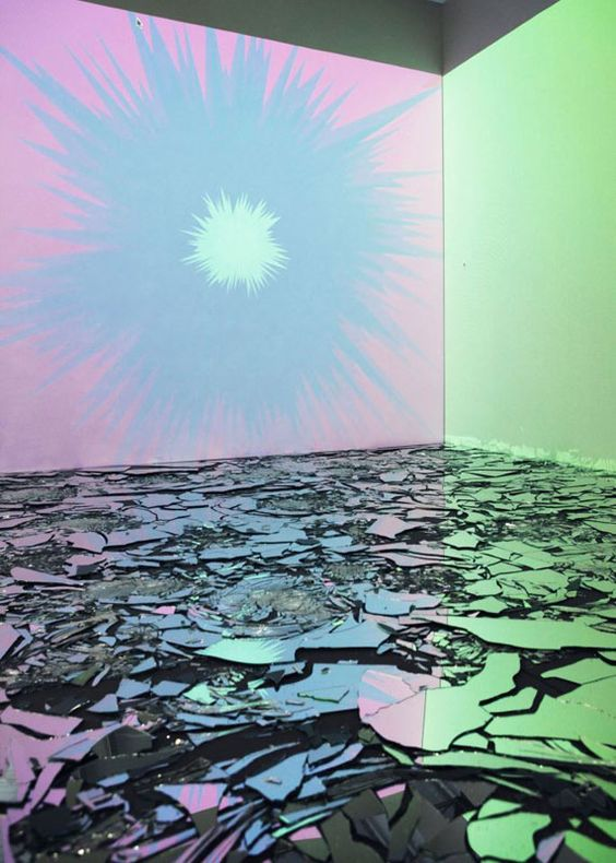 Calvin Klein: arte contemporânea em Seúl
