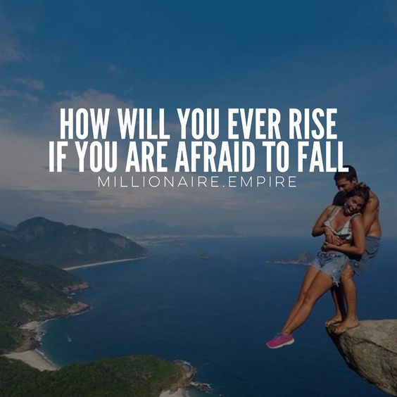 "Motivation•Success•Business on Instagram: ""DONT BE AFRAID TO TAKE RISKS!!! If you guys aren't already following @millionaireimage make sure you go follow her now for more amazing content!  @millionaireimage Also if you haven't already check out my ebook in my bio to learn how to grow your account 10k followers in 4 weeks! © to respective photographer"""
