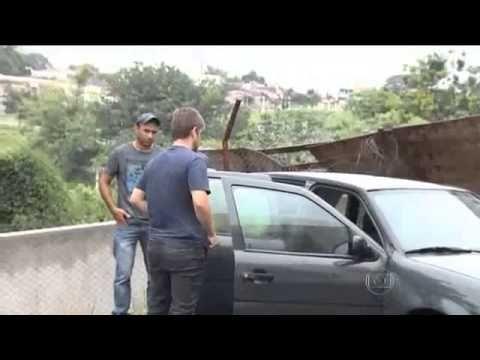 Richa envergonha o Paraná em rede nacional de TV
