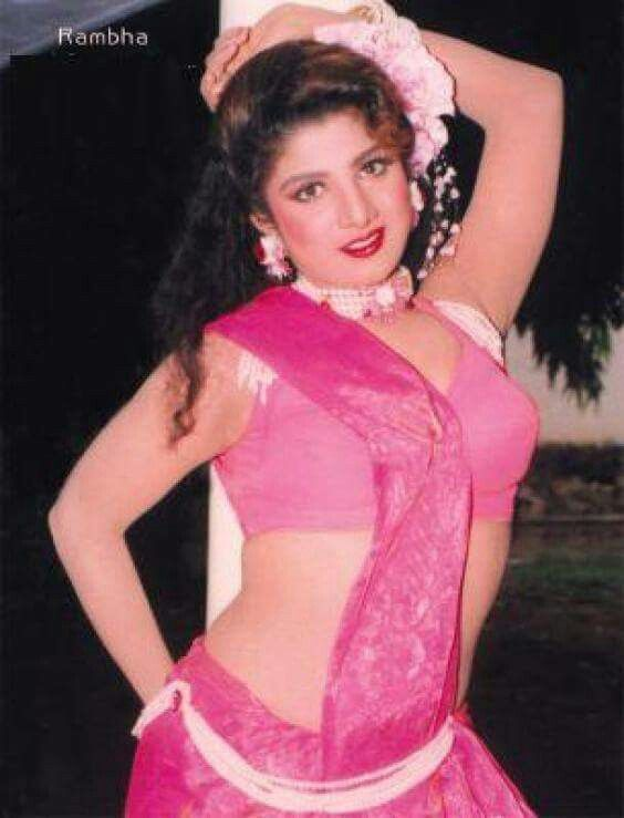 """""""I Am Really Very Happy With My Career In South...As, It Has Given Me Recognition. Today, I Am Recognised In Any Part Of The World, People Come And Talk To Me, they Talk About My Dance, My Moves, My Films . I Am Truly Humbled To Be A Part Of This Industry!!!"""" (RAMBHA Said It) https://m.facebook.com/RambhaSaidIt/"""
