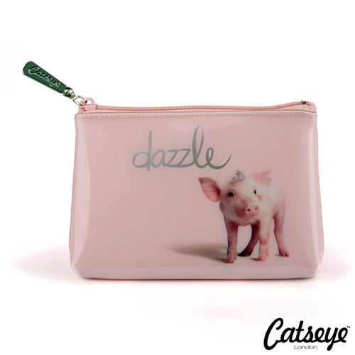 Catseye London Dazzle Pouch Pouch Catseye Bags