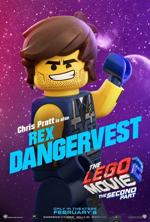 The Lego Movie 2 2019 Lego Movie Lego Movie 2 Lego Ninjago Movie