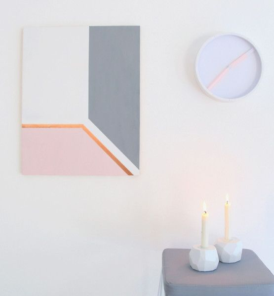 Easy Wall Art Ideas for Your Home