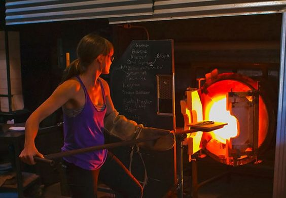 Tulsa Glassblowing Studio: a 501(c)3 organization dedicated to providing youth and adult classes in glass art. The vision of Tulsa Glassblowing Studio, Inc. is to promote and preserve the art of glassblowing and the awareness of glass art as a vibrant and unique visual arts medium. Our mission is to provide a dynamic learning environment for those interested in creating, teaching, and promoting glass art. Our goal is to enrich the Tulsa community by providing a not-for-profit, well-equipped…