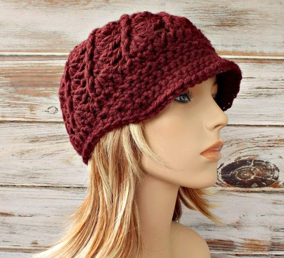 https://www.etsy.com/es/listing/192236536/crochet-hat-womens-hat-red-hat-red