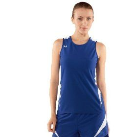 Women's UA Interval Running Singlet Tops by Under Armour. http://todaydeals.me/viewdetail.php?asin=B003P834NO