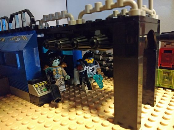 Forum Battles: Ambush at Station 44-Delta (Turn 4 Posted!), by sahasrahla