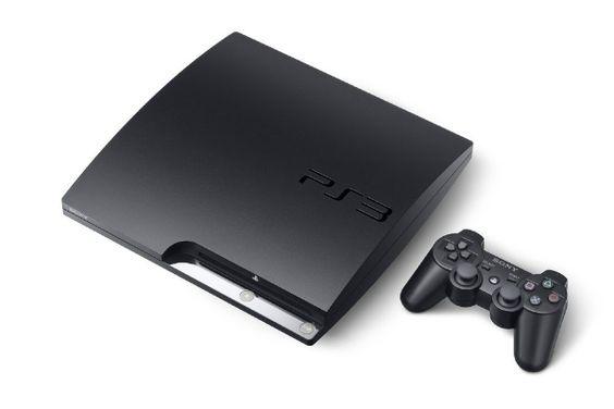 سوني تعلن عن نهاية بلاي ستيشن 3 Sony Playstation Console Playstation