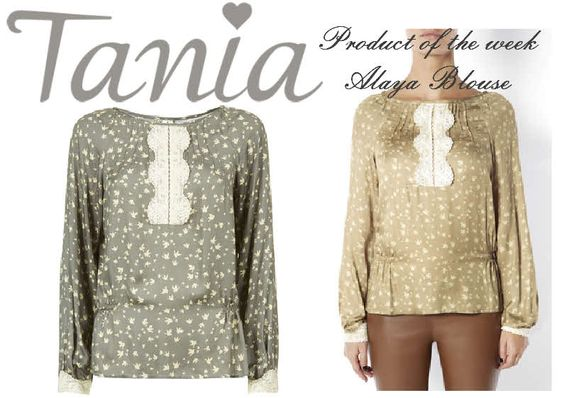 Cashmere By Tania Blog - Blog - Product of the Week:Alaya