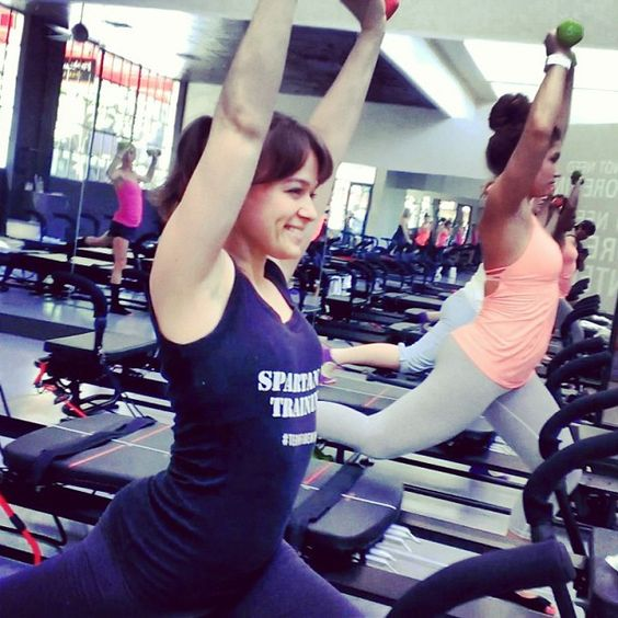 A #workout based on #Pilates but so much more! Spring-based resistance is intense and restorative at the same time. Coveted by #celebrites!