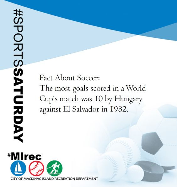#sportssaturday #sports #saturday #mackinacisland #fact #soccer