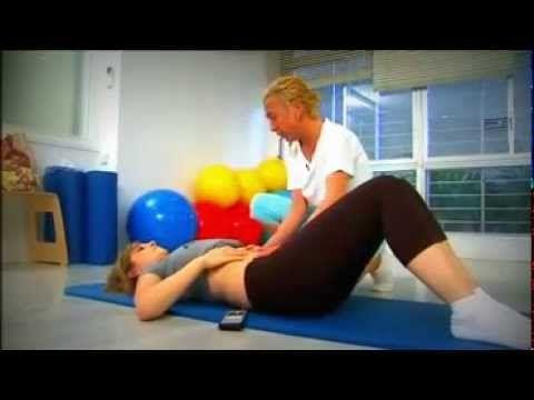 Tv3 qu quicom gimnasia hipopresiva hipopresius for Gimnasio kine