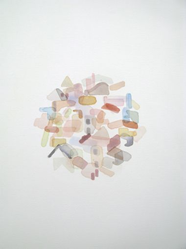 Gabrielle Raaf: Fantastic. For consideration in the watercolor series