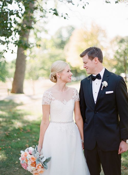3 Wedding Traditions for the Midwestern Bride and Groom