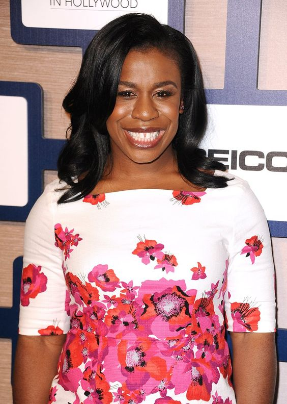Pin for Later: Gorgeous, Glamorous Stars Step Out For the Essence Black Women in Hollywood Event