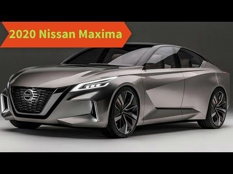 Nissan Maxima Redesign In 2020 Nissan Maxima Nissan Mercedes Jeep
