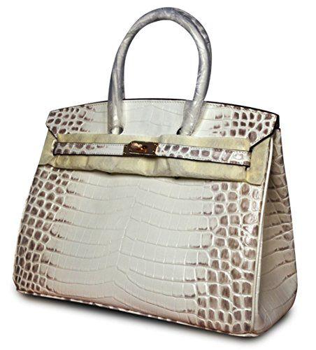 Ainifeel Women's Patent Leather Crocodile Embossed Top Handle Handbags (30cm, Mix White) Ainifeel http://www.amazon.com/dp/B00X0Q50U6/ref=cm_sw_r_pi_dp_Y6Zzwb006KWJR