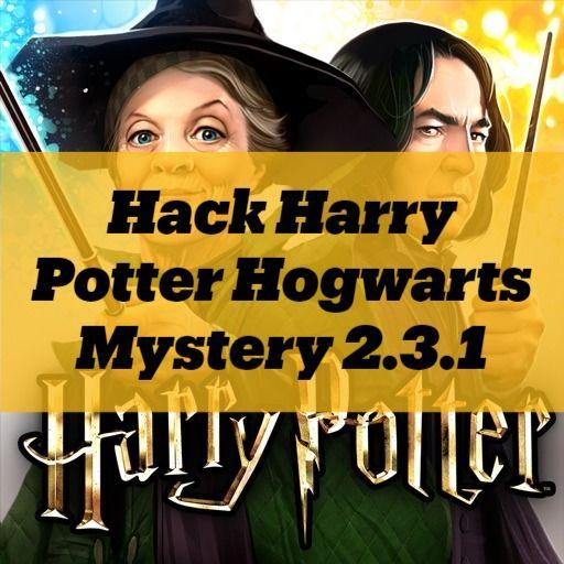 Pin On Harry Potter Hogwarts Mystery