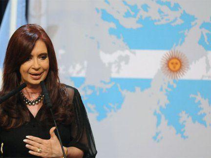 """Cristina: """"La cadena del desánimo tiene fecha de vencimiento el 7 de diciembre"""""""