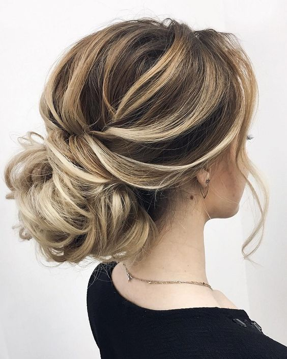 Pinterest Announced Most Pinned Wedding Pics It Girl Weddings Unique Wedding Hairstyles Wedding Hairstyles Updo Up Hairstyles