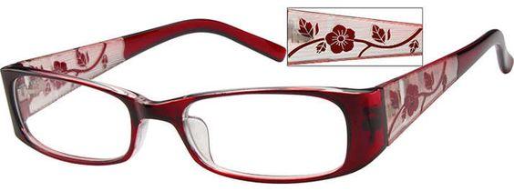 Hipster Glasses Zenni Optical : Pinterest The world s catalog of ideas