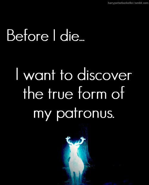 badger patronus meaning