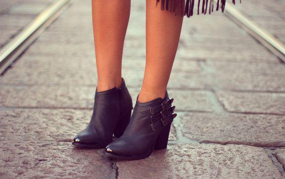 Jeffrey Campbell Westin boots