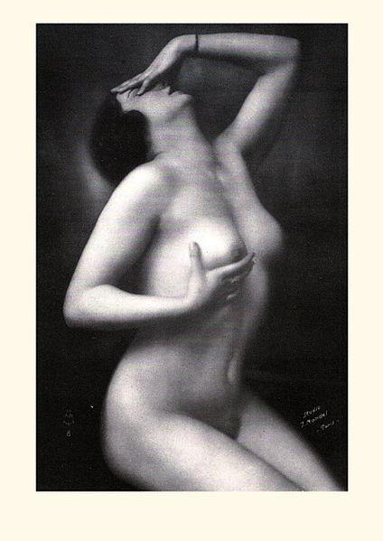 J. Mandel, c.1905