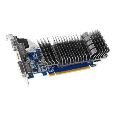 Asus GT610 1GB DDR3 PCI E 2.0 - Tarjeta gráfica - GT610-SL-1GD3-L