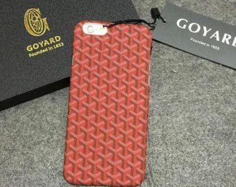 goyard coque iphone 7 plus