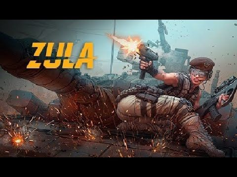 Zula Mobile Multiplayer Fps Android Gameplay 1080p Fps Games Fps Gameplay